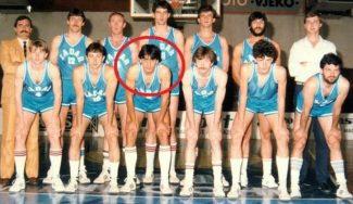 Una historia real… aunque no lo parezca: el día que Zdenko Babic metió 144 puntos y superó a Petrovic