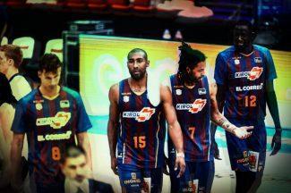 Los 5 puntos fuertes del Kirolbet Baskonia en la Fase Final de la Liga Endesa