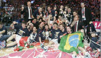 Baskonia, campeón de Liga Endesa: así era el conjunto que ganó el título hace 10 años