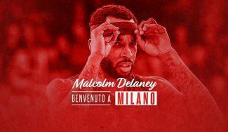 Sigue la revolución del Olimpia de Milán de Messina: fichan a Malcolm Delaney
