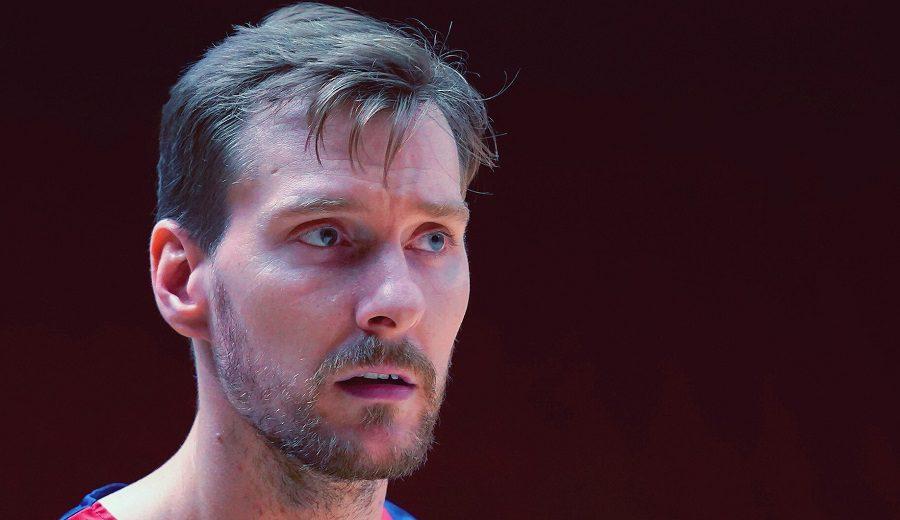 Zoran Dragic: de un tremendo calvario a ser clave para KirolBet Baskonia
