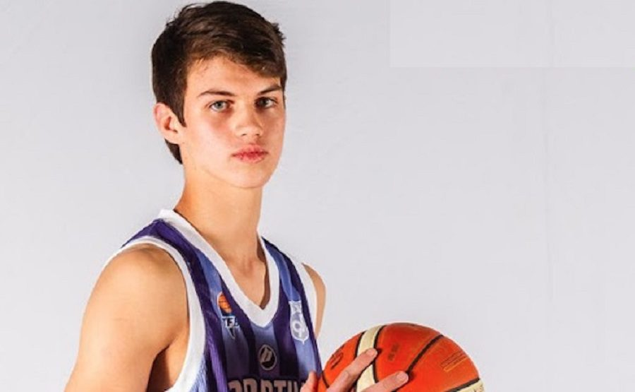 La última joya argentina tiene 15 años y apunta a jugar en España: Este es Lucas Giovanetti (Vídeo)