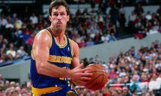 ¿Te acuerdas de Sarunas Marciulionis? Pionero lituano en la NBA, político… y con hijo promesa