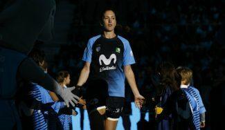 Se va un símbolo del Estu, por muchas razones: así ha sido la etapa de Mariana González como jugadora colegial