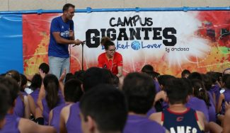 El Campus Gigantes de Getafe y sus secretos. Lo cuenta Iñaki de Miguel…