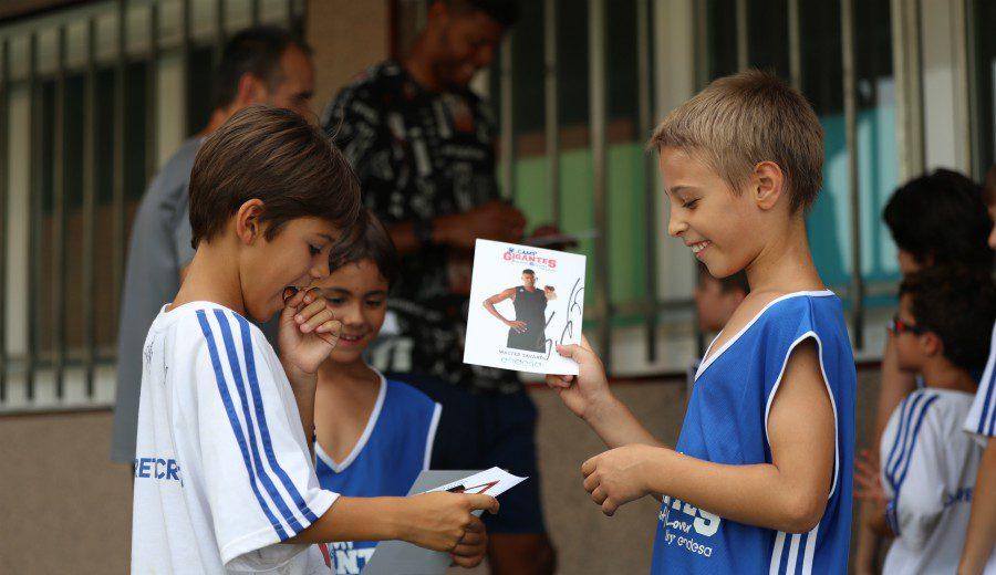 Consejos de UNICEF: ¿Por qué son necesarios y cómo hacer campus este verano?