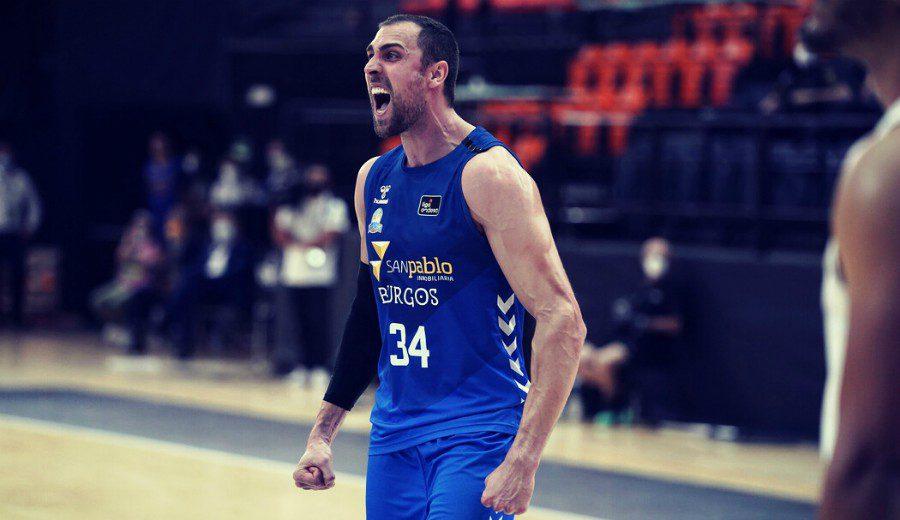 Pablo Aguilar: lesión, llegada a Japón, regreso, y gran nivel en Burgos… ¡tras dos entrenos!