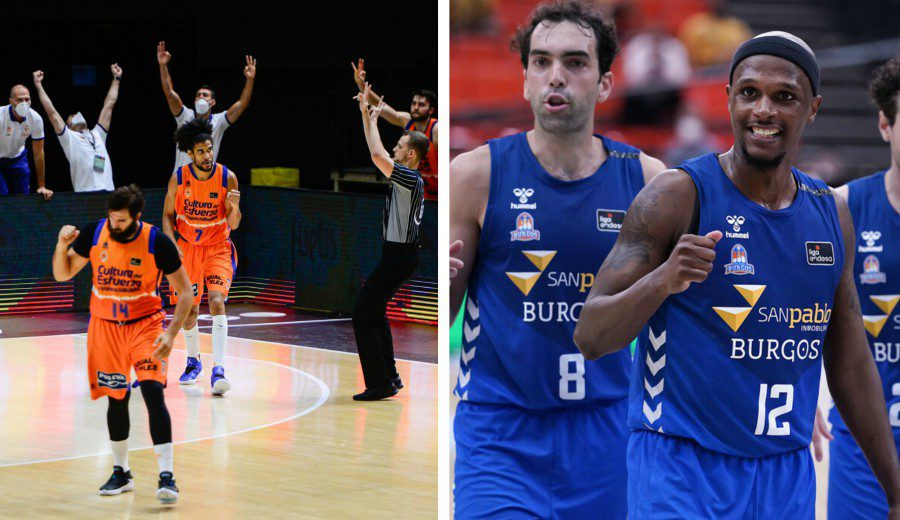 4º día de la Fase Final: ¿cómo está cada equipo? Burgos y Valencia, protagonistas