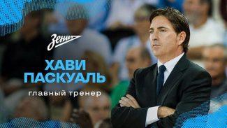 El nuevo Zenit de Xavi Pascual: Un equipo formado por muchos ex Liga Endesa