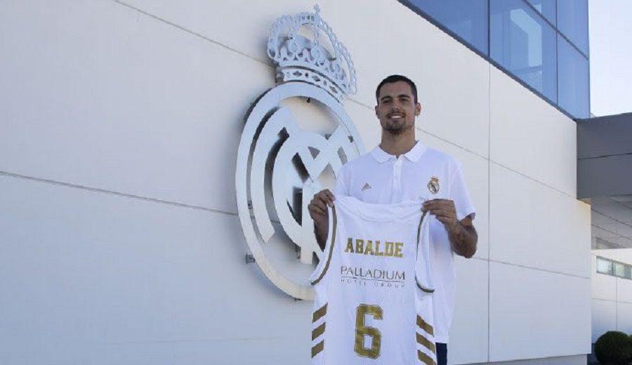 Despedida de Valencia y llegada a Madrid: las palabras de Alberto Abalde