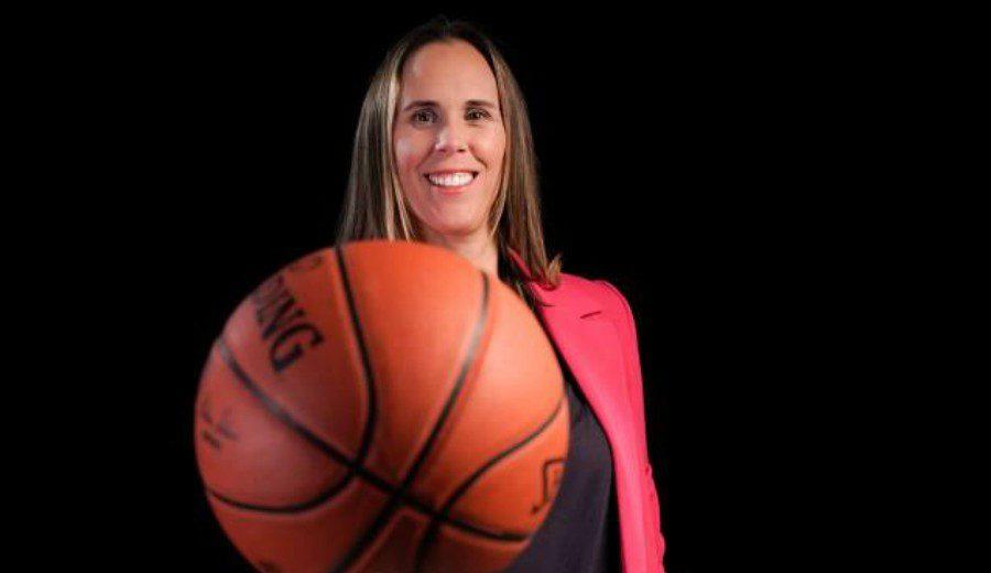 Las reflexiones de Amaya Valdemoro sobre la necesidad de salvar el basket de formación