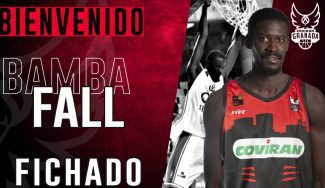 El Covirán Granada va con todo y ficha al MVP de la LEB Oro