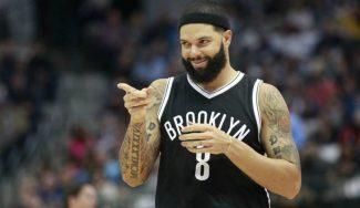 Los Brooklyn Nets acaban de pagar el buyout de Deron Williams… ¡cinco años después!