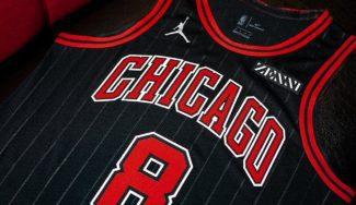 Todos los equipos tendrán el logo de Jordan en su camiseta a partir de este año