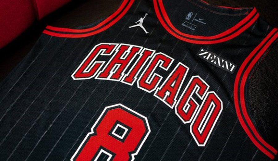 salud Jane Austen cable  NBA: todos los equipos tendrán el logo de Jordan en su camiseta este año