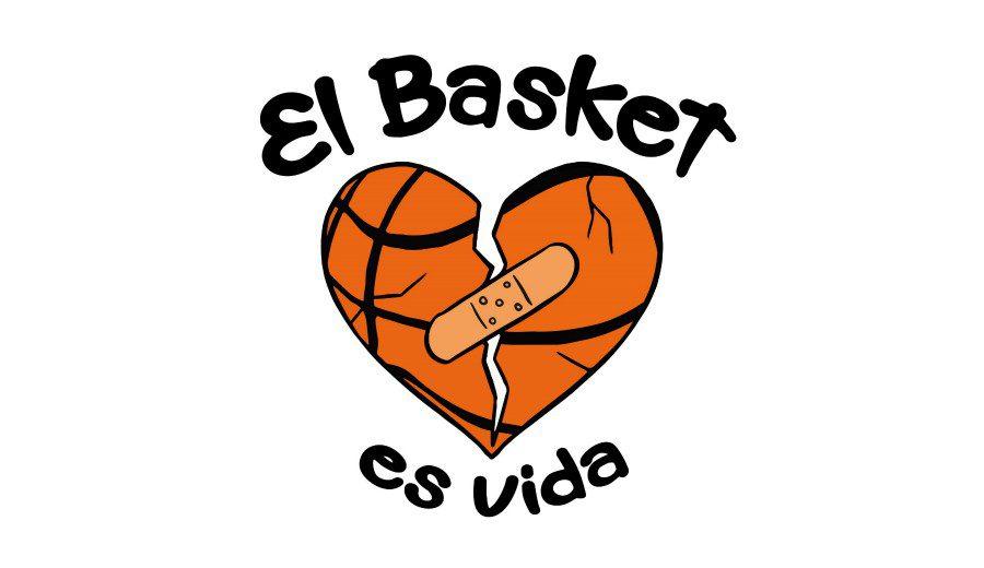 El basket es vida, mucho más que una asociación benéfica