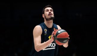 Otro fichajazo del Valencia Basket: llega Nikola Kalinic