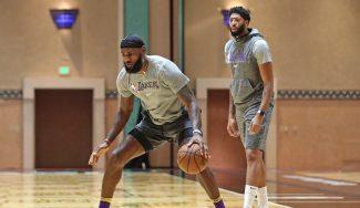 Dentro de la burbuja de la NBA: impresiones y sensaciones de los protagonistas