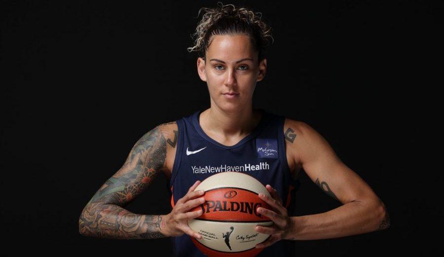 Jacki Gemelos: de no jugar en la WNBA desde 2015 a volver con récord