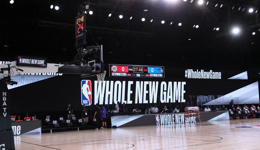 El caso del 'falso positivo': así podría condicionar la competición NBA