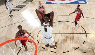 ¿Quién es Bol Bol, el destacado del regreso de la NBA, y por qué todos hablan de él?