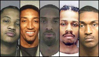 El lado oscuro de las estrellas de la NBA: jugadores que han pasado por el calabozo