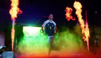 Nico Laprovittola habla de su situación actual en el Real Madrid
