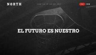 Raül López y North estrenan web para jugadores que apuestan por sí mismos