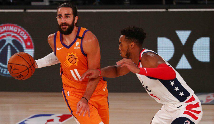 Resumen: lo mejor y más destacado de la noche en la NBA
