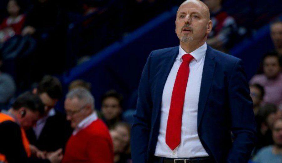 Sasa Obradovic toma las riendas de un renovado Estrella Roja: así está su plantilla
