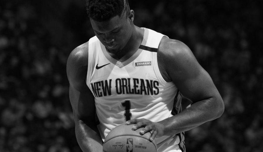 Zion Williamson se sale de la burbuja de la NBA: ésta es su situación