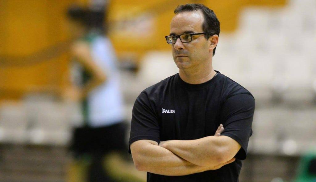 El entrenador español Diego Ocampo da el salto a la Bundesliga y ficha por los Fraport Skyliners