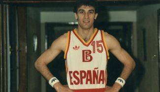 Epi, al habla: su carrera, ofertas de NBA, selección, evolución del baloncesto…