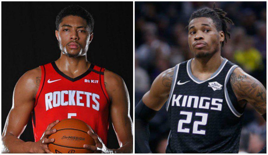 Problemas en la burbuja NBA: dos jugadores se saltan el aislamiento