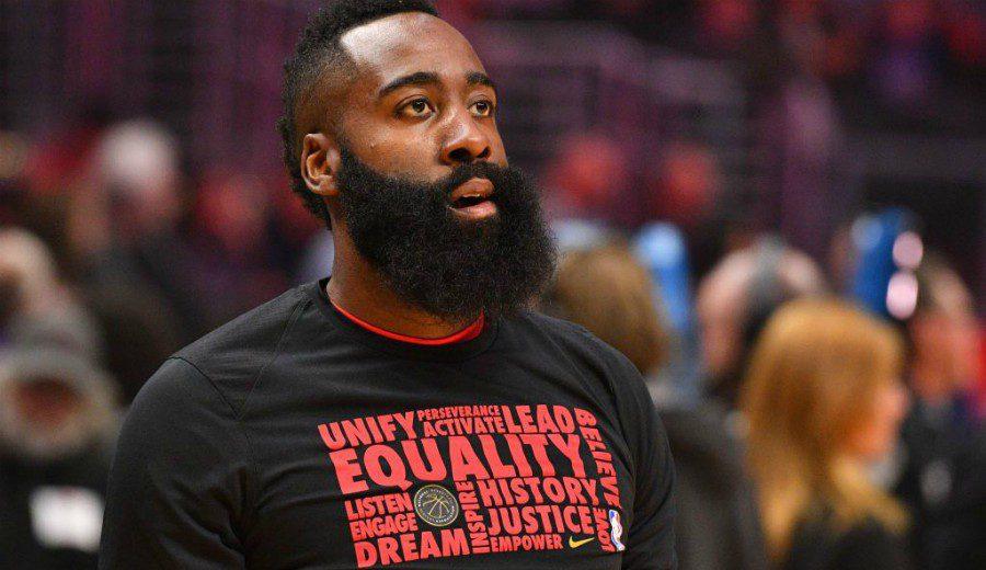 Listado de mensajes reivindicativos que llevarán los jugadores NBA en sus camisetas. Aquí tienes algunos