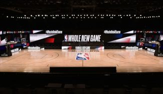 NBA Playoffs 2020: Clippers – Nuggets, 'game 1', horario y TV, cómo y dónde ver