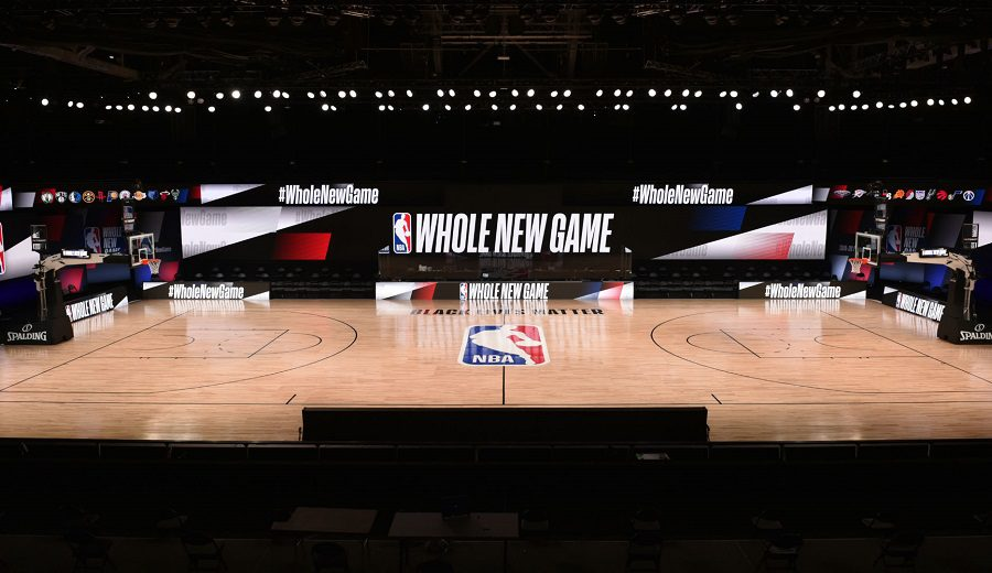 NBA Playoffs 2020: Bucks – Magic, horario y TV, cómo y dónde ver