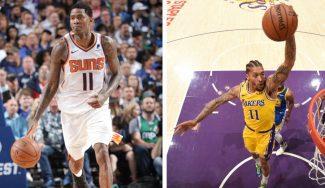 Los problemas de los Nets encuentran un resquicio: Jamal Crawford y Michael Beasley