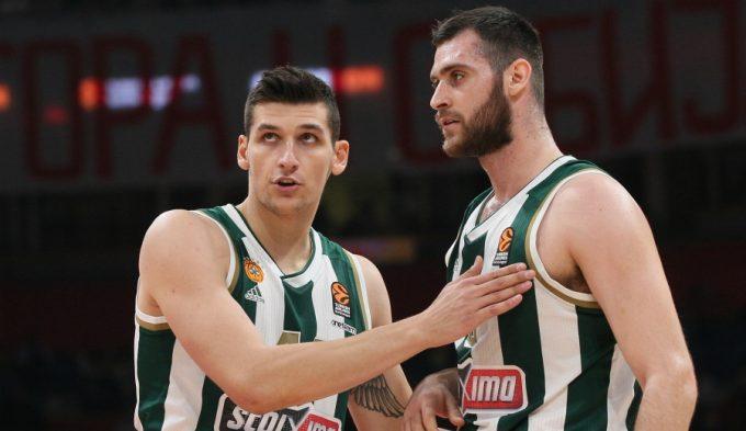 El nuevo Panathinaikos que viene con la salida de Giannakopoulos: novedades, sobre todo, en los despachos