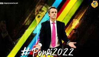 Porfi ya es nuevo entrenador del Gran Canaria. Su carta de despedida del Zaragoza…