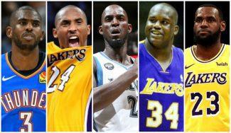 ¿Qué jugador ha ganado más dinero en salarios en la historia de la NBA?