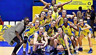 Un histórico regresa a la Liga Femenina Endesa: viaje por el pasado y el presente del Spar Gran Canaria