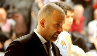 Refuerzos interesantes y el hermano de Tony Parker al mando: así está plantilla del Asvel para la Euroliga