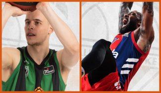 Continuidad de Ponsarnau y grandes fichajes para el nuevo Valencia Basket: así está la plantilla