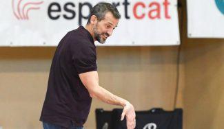 Definida la estructura de formación del Barça Basket: Casas, Rubio, Grimau, Sada…