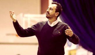 Un español confinado en Noruega: la nueva aventura de Sergio Vicente