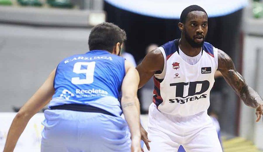 El Baskonia, campeón de la Liga Endesa, se estrena en pretemporada con derrota