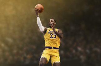 ¿Fan del basket? Vive la NBA con Zalando: productos y equipaciones a la venta en su tienda