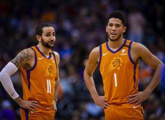 ¿Playoffs? 5 claves del resurgir de los Suns en la burbuja NBA y sus cuentas para llegar al Play-in