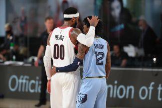 ¿Qué es el play-in de la burbuja NBA? ¿Quiénes lo juegan?